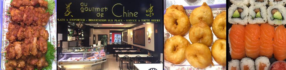 Au Gourmet de Chine